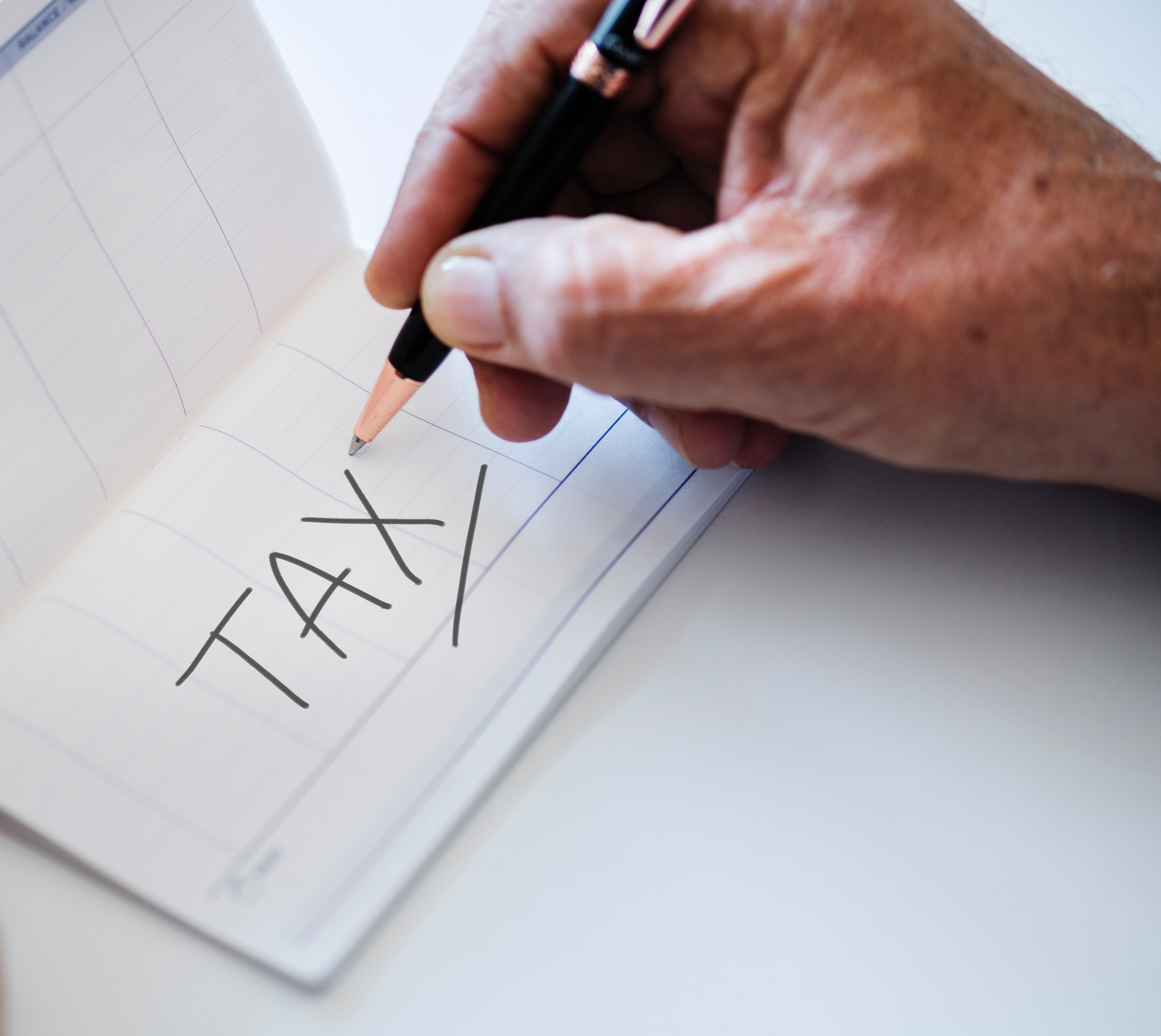 Change in Flat Rate Expenses