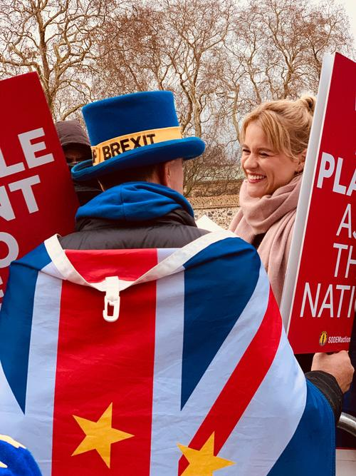 Brexit & Social and Health Insurance